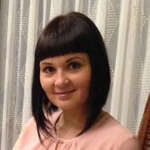Ирина Прокопова