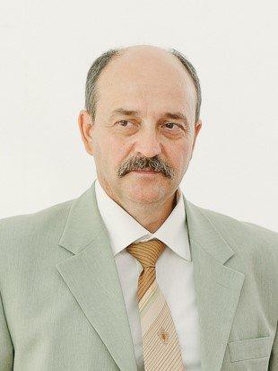Смирнов Виктор Петрович