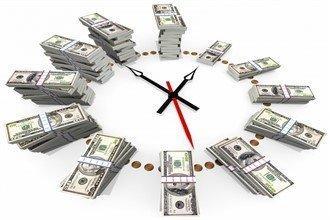 Время окупаемости инвестиций