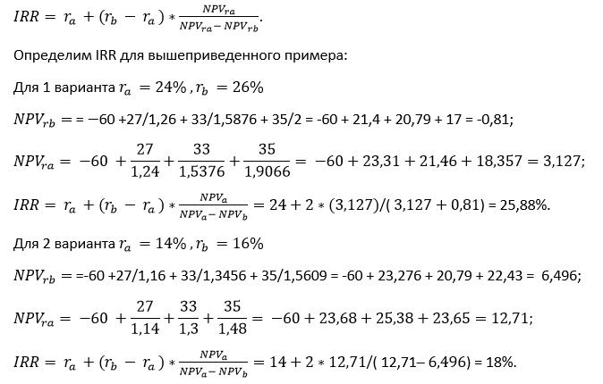 Много математических формул