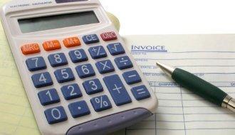 Подсчет прибыли, полученной благодаря финансовым вложениям
