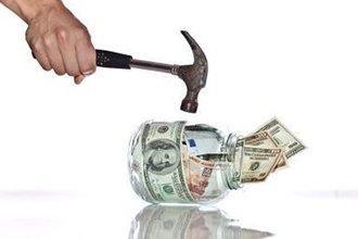 Вклады в финансовы и фондовые инструменты