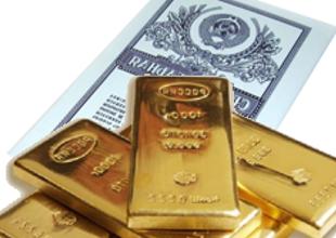 Инвестиции в драгоценные металлы: серебро и золото