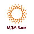 Логотип МДМ Банк