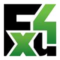 Логотип Forex4you