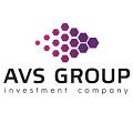 Логотип AVS Group