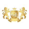 Логотип Golden Hills