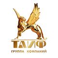 Логотип Таиф