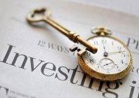 Картинка к статье Комитет по инвестициям