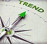 Несколько классических приёмов торговли бинарными опционами на тренде