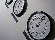 Картинка к статье В какое время торговать бинарными опционами?
