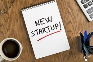 Творческий потенциал стартаперов