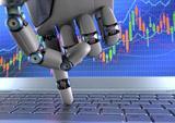 Картинка к статье Роботы, торгующие бинарными опционами