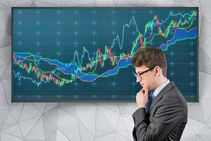 Анализ торговли