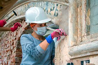 инвестиции для реставрации культурных объектов
